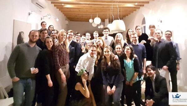 jcc assosvezia young professional italia svezia jubord jul natale santa lucia dicembre 21 2016 wrap party