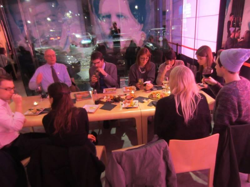JCC Events, Eventi JCC, Aperitivo JCC, JCC Assosvezia, Junior Chamber Club, Young Professionals, Italian-Swedish, Italo-Svedese, Giovani Professionisti, Networking, Swiss Corner Milano