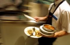 Sänkt Restaurangmoms