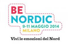 BeNordic a Milano dal 9 all'11 maggio 2014