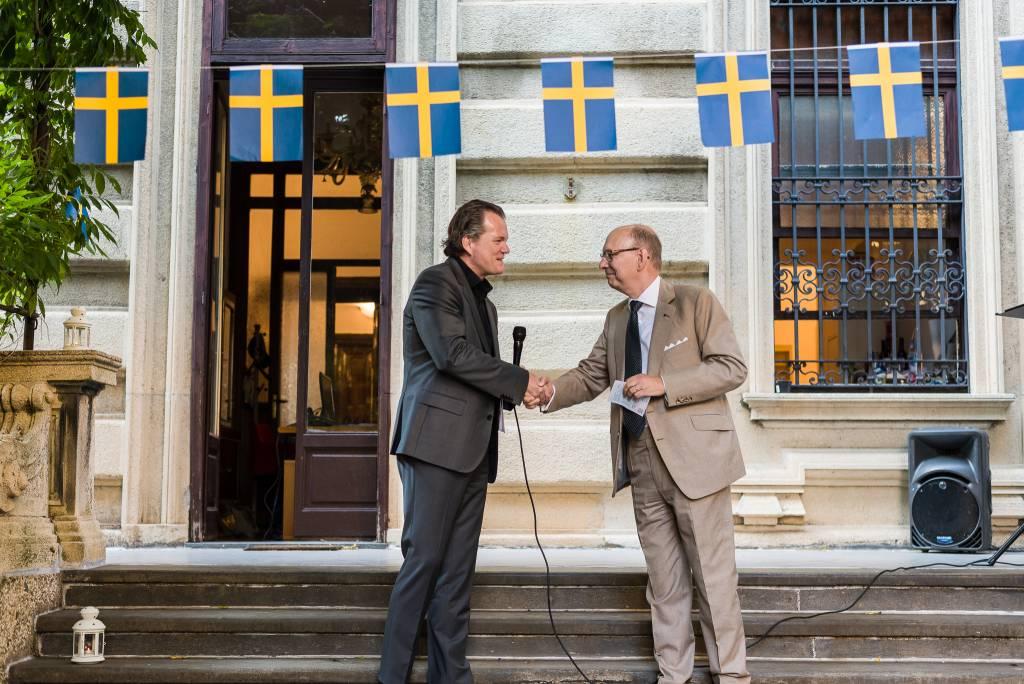 2016 midsommar aperitivo camera di commercio italo svedese eventi assosvezia