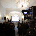 Eventi Assosvezia camera di commercio italo svedese ict industria 4.0 ericsson telia carrier rivoluzione dati