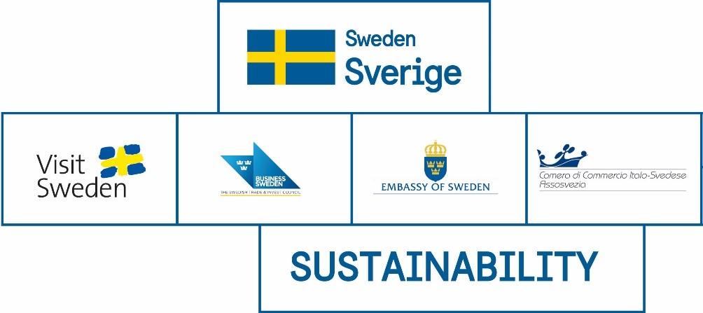 Ecomondo 2016 team sweden assosvezia visit business ambasciata di svezia