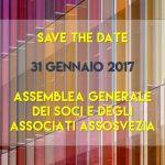 assemblea generale soci associati camera commercio italo svedese assosvezia 2017