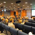 assemblea generale soci associati assosvezia 2016 clara pelaez nuovo presidente ericsson atlas copco