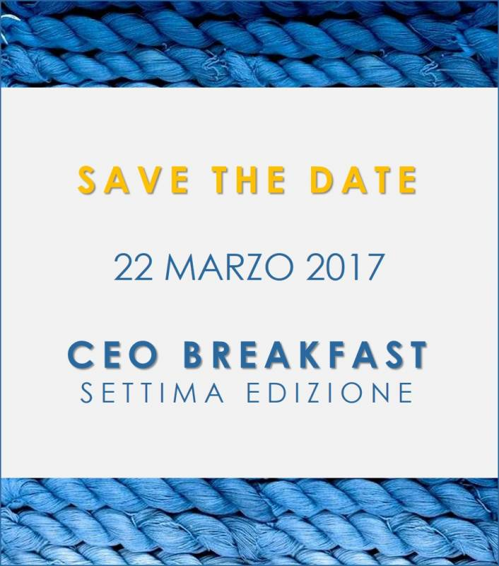 Camera di commercio italo svedese assosvezia ceo breakfast eventi forum amministratore delegato club