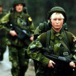 rassegna stampa svedese assosvezia difesa servizio leva obbligatoria reintroduzione disegno di legge 2018