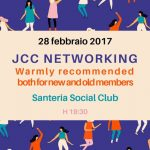camera di commercio italo svedese assosvezia jcc junior chamber club professionals italia svezia under 40 evento aperitivo networking new old members santeria social club 28 febbraio 2017