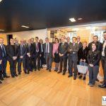 La Camera di Commercio Italo-Svedese Assosvezia incontra il Ministro del Lavoro e delle Politiche Sociali Giuliano Poletti Miniatura