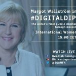 rassegna stampa svedese assosvezia diplomazia twitter youtube ministro esteri