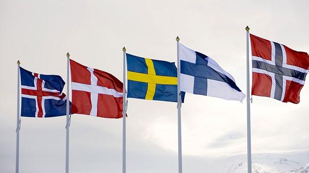 rassegna stampa svedese assosvezia paesi nordici Danimarca, Finlandia, Islanda, Norvegia e Svezia strategie comuni decarbonizzazione co2 clima