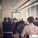camera di commercio italo svedese assosvezia eventi seminario hr risorse umane mercato mondo lavoro evoluzione rivoluzione trend 14 giugno 2017 anders lindholm boyden executive search