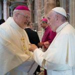 rassegna stampa svedese assosvezia primo cardinale scandinavo chiesa cattolica Anders Arborelius