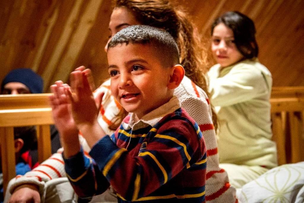 rassegna stampa svedese assosvezia melting pot siriani svezia migranti minoranza più popolosa