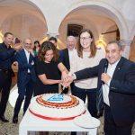 volvo trucks 40 anni evento zingonia svezia italia maggio 2017