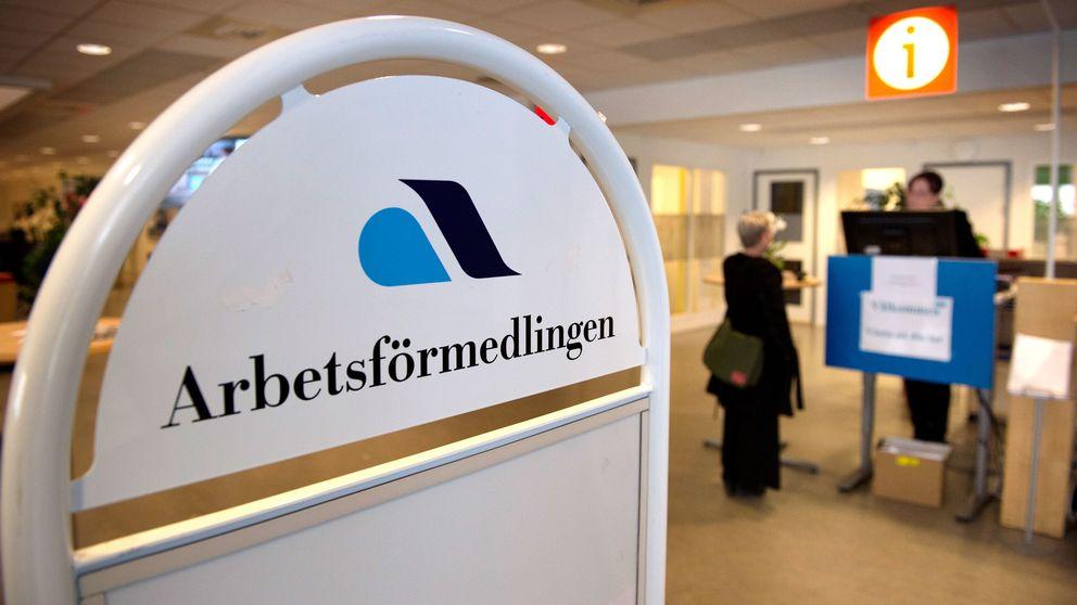 rassegna stampa svedese assosvezia occupazione due velocità aumento occupazione giovani ondata migratoria tasso disoccupazione generale non scende