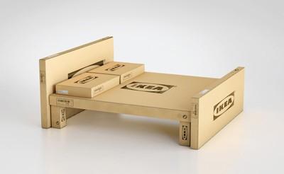 rassegna stampa svedese assosvezia unione fa la forza ikea amazon multicanalità multichannel vendita online mobili arredamento