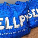 rassegna stampa svedese assosvezia sellpy riciclo tradera beneficenza usato vestiti oggetti