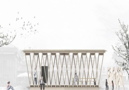 biennale architettura venezia 2018 svezia padiglione nordico greenhouse garden