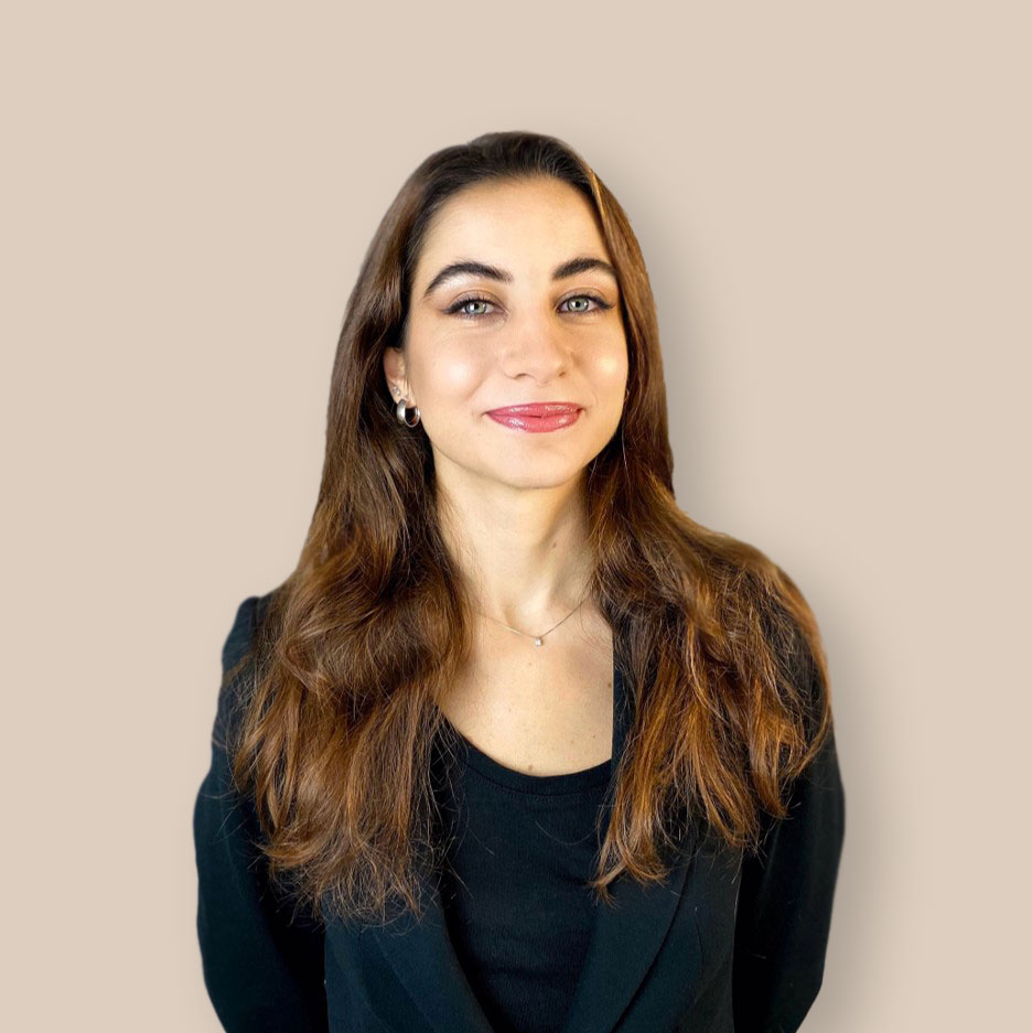 Amanda Vanoletti