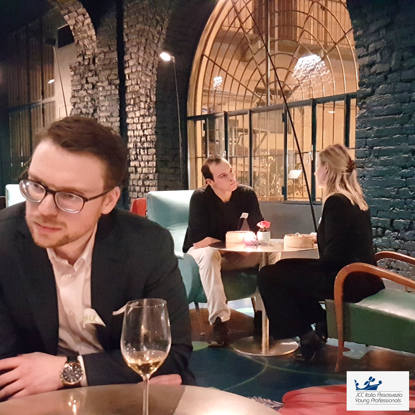 Business Speed Dating Milano
