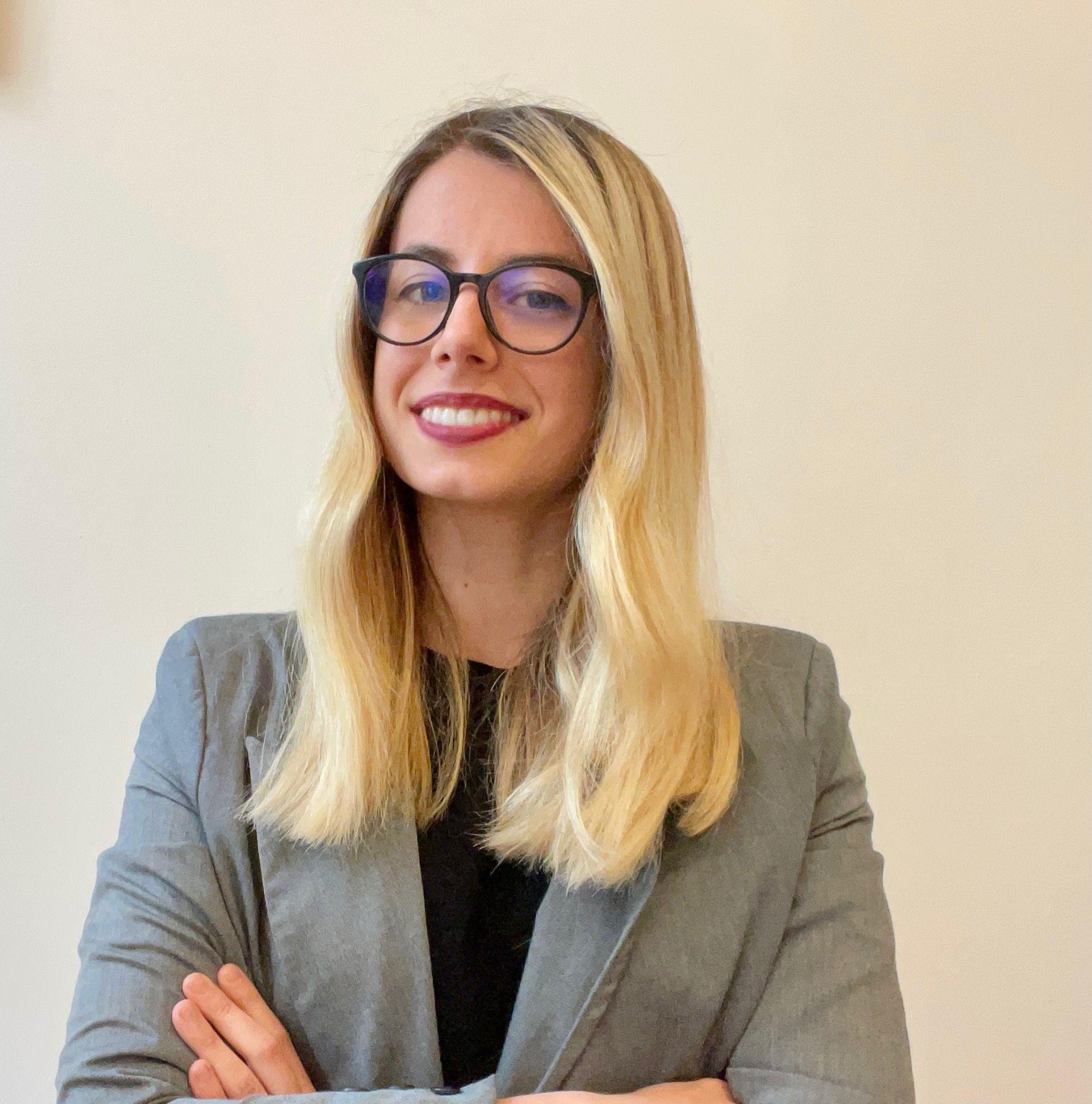 Arianna Baracco